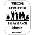 Kawalerski K012