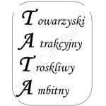 Tata/Dziadek T003